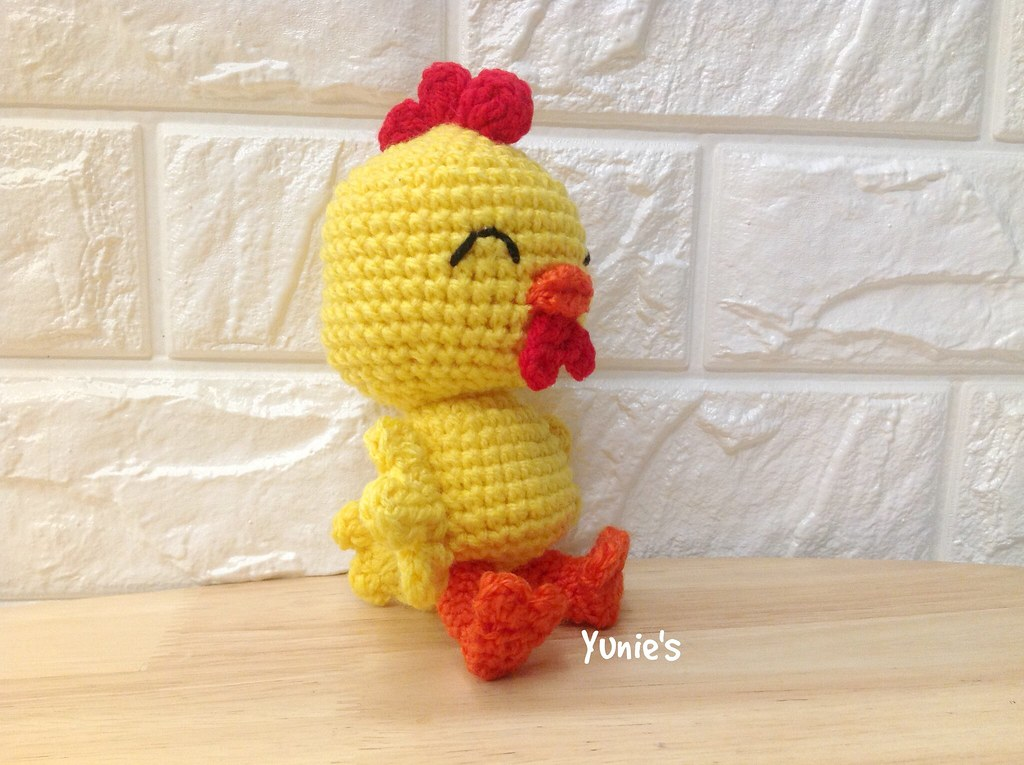 The Worlds Best Photos Of Crochet And Rooster Flickr Hive Mind