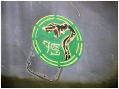 SEPECAT JAGUAR A (Aerofossile2012) Tags: bac britishaerospacecorporation sepecat breguet jaguar avion aircraft aviation arméedelair musée museum 2016 aeroscopia blagnac toulouse