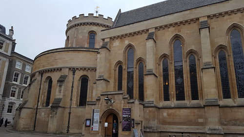 Temple Church, Knights Templar, City of London, London