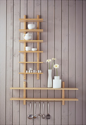 IKEA VARDE Shelves
