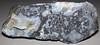 Nellie Blue Flint (Upper Mercer Flint, Middle Pennsylvanian; Nellie area, Coshocton County, Ohio, USA) 10 (James St. John) Tags: nellie blue flint chert ohio pennsylvanian upper mercer pottsville group