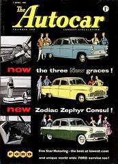 1959 Ford Consul, Zephyr & Zodiac (aldenjewell) Tags: 1959 ford england consul zephyr zodiac ad