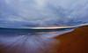 The turbid wave (Steff Photographie) Tags: vague oléron plage sea beach hdr art canon flickr