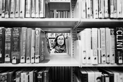B is for Books (~ cynthiak ~) Tags: books library 365 365days 3652017 february february2017 2017 img4535 februaryalphabetfun februarysalphabetfun februarysalphabetfun2017edition b bisforbooks blackandwhite blackwhite bw