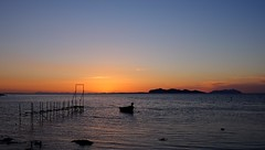 Favignana e Marettimo (I. Bellomo) Tags: trapani favignana marettimo sunset
