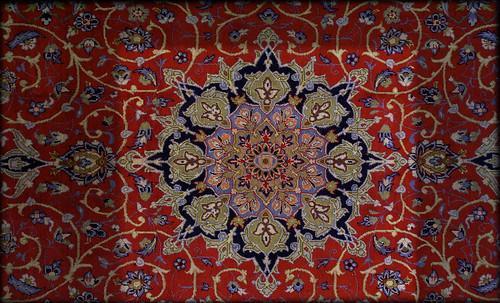 """Alfombras, espacios íntimos que simbolizan templos, árboles de la vida y el conocimiento, astros y paradisos. • <a style=""""font-size:0.8em;"""" href=""""http://www.flickr.com/photos/30735181@N00/32610070725/"""" target=""""_blank"""">View on Flickr</a>"""