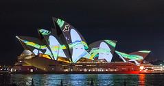 Opera House Moomins