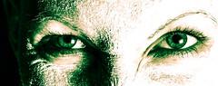 DSC00443-2.jpg (Oliver Gaser) Tags: green eyes witch bianca grn augen auge grne hexe