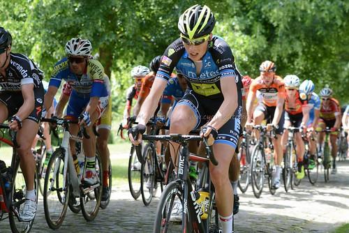 Ronde van Limburg-92