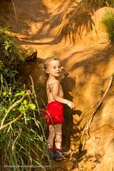 Kauai2015-114.jpg (Michael_Cline) Tags: sophie kauai kalalau napali hanakapiai hanakapiaifalls