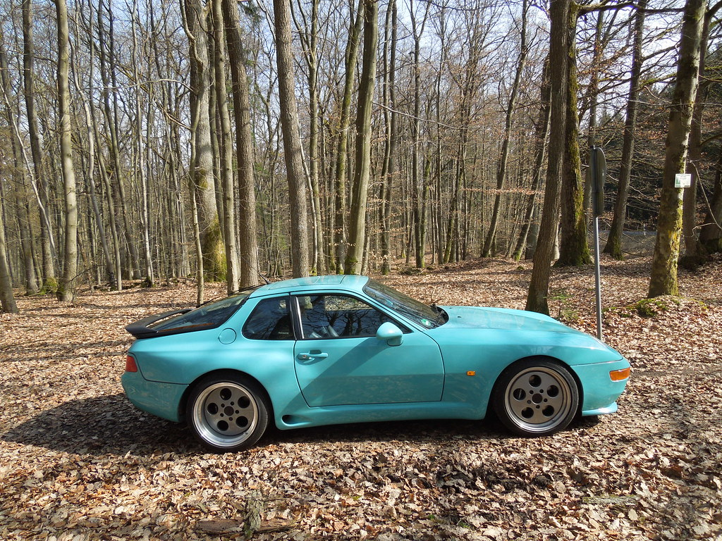 The World S Best Photos Of Porsche And Strosek Flickr
