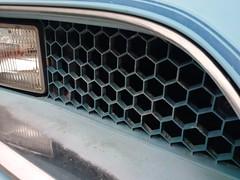 1977 Firebird Sky Bird #19 (artistmac) Tags: blue car outside rust automobile orphan firebird pontiac 1977 package 77 esprit lightblue ponycar 2ndgen skybird optionpackage
