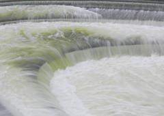 River Layers! ('cosmicgirl1960' NEW CANON CAMERA) Tags: england white water river waterfall bath avon yabbadabbadoo