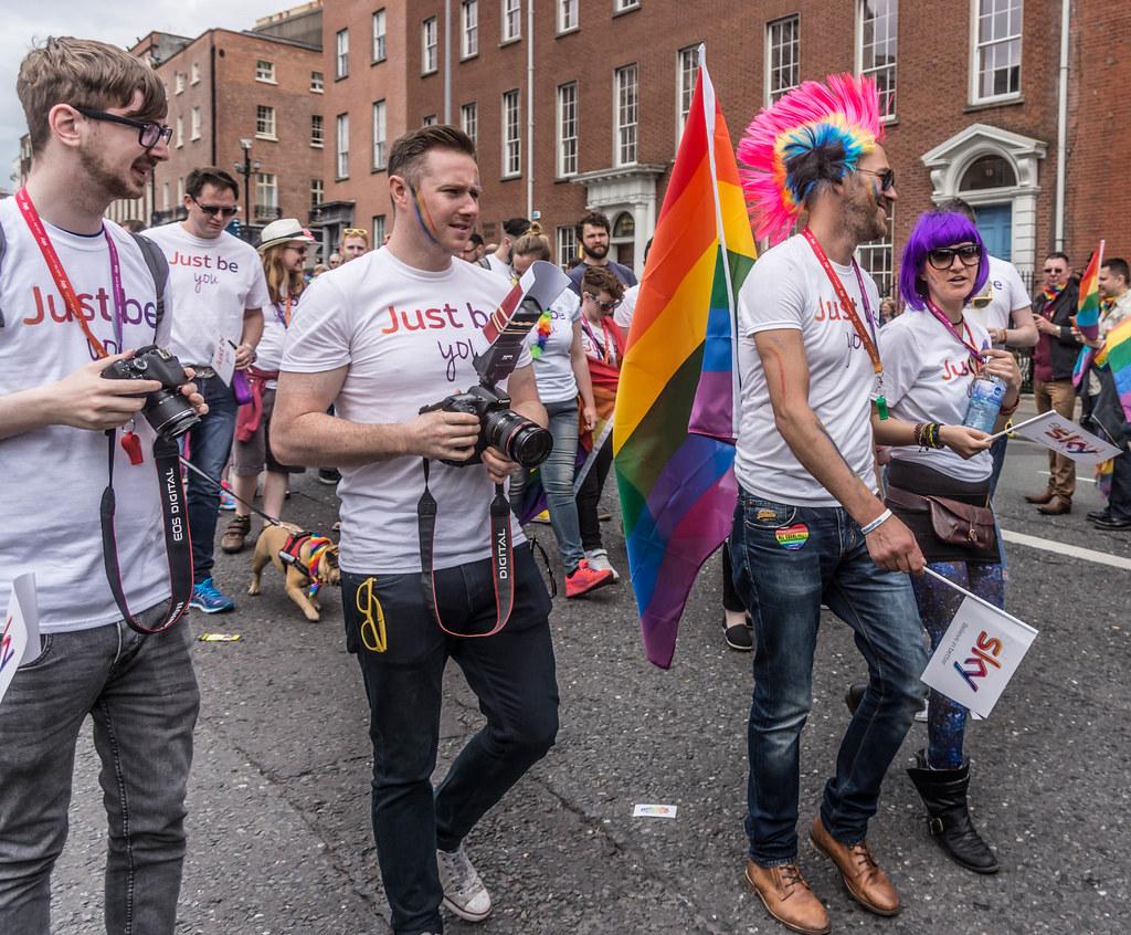 DUBLIN PRIDE 2015 [GAY PARADE]-106302