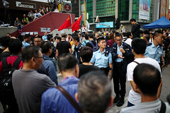 #UmbrellaRevolution #1129 () Tags: road street leica ltm city people architecture publicspace umbrella buildings hongkong freedom democracy movement day path candid voigtlander 28mm ngc protest rangefinder stranger demonstration revolution kowloon mongkok socialevent m9 nofinder f19 occupy offfinder mmount umbrellarevolution voigtlander28mmf19 leicam9 occupycentral    umbreallarevolution
