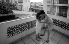 . (Out to Lunch) Tags: film rooftop nikon outdoor c vietnam h nikkor saigon fm3a aasia 2010 grandmas 2828 easia