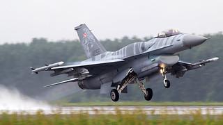 F-16 C | Polish Air Force