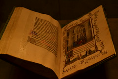 Miniatori francesi e dei Paesi Bassi e Jan Van Eyck (_Sraz) Tags: torino arte jan piemonte museo van palazzo miniatura eyck tempera oro messa morti madama pergamena