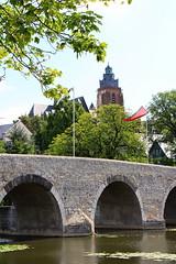 Domblick (Maximilian Kau) Tags: summer canon germany eos wasser hessen dom sommer brcke fluss lahn wetzlar 2015 ldk 650d lahnbrcke lahndillkreis