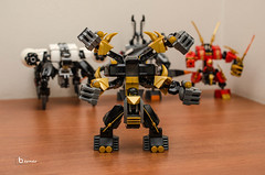 EBP_0836 (Erich Berner) Tags: lego mecha moc 70500 ninjago