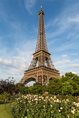 Paris June 2015 (7) 217 - Saturday night at the Eiffel Tower (Mark Schofield @ JB Schofield) Tags: street people paris france tower french ride roundabout saturday carousel eiffel stgermain