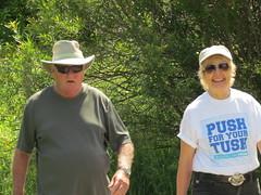 PFYT Aurora 2015 (Colorectal Cancer Canada) Tags: ontario canada for walk cancer run your aurora push tush colon pfyt coloncancercanada 20142015