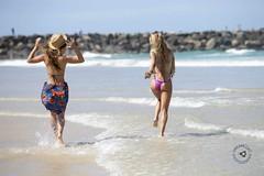 2016-10-29 Martina and Ana 428 (spyjournal) Tags: model bikini dreamcoat dreamcoatphotography beach goldcoast martina ana
