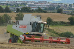 Claas Lexion 480 Combine Harvester cutting Winter Wheat (Shane Casey CK25) Tags: claas lexion 480 combine harvester cutting winter wheat cork city ww ain harvest grain2016 grain16 harvest2016 harvest16 corn2016 corn crop tillage crops cereal cereals golden straw dust chaff county ireland irish farm farmer farming agri agriculture contractor field ground soil earth work working horse power horsepower hp pull pulling cut knife blade blades machine machinery collect collecting mähdrescher cosechadora moissonneusebatteuse kombajny zbożowe kombajn maaidorser mietitrebbia nikon d7100