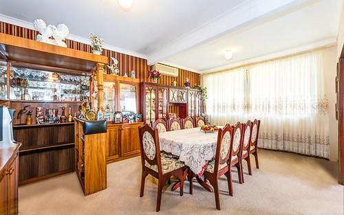1 Tunks Street, Ryde NSW 2112