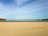 Playa de la Concha e isla de los conejos, Suances. (Airbeluga) Tags: cantabria españa marcantábrico naturaleza nature paisajes suances