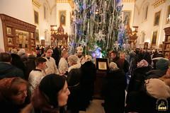 048. Nativity of the Lord at Lavra / Рождество Христово в Лавре 07.01.2017