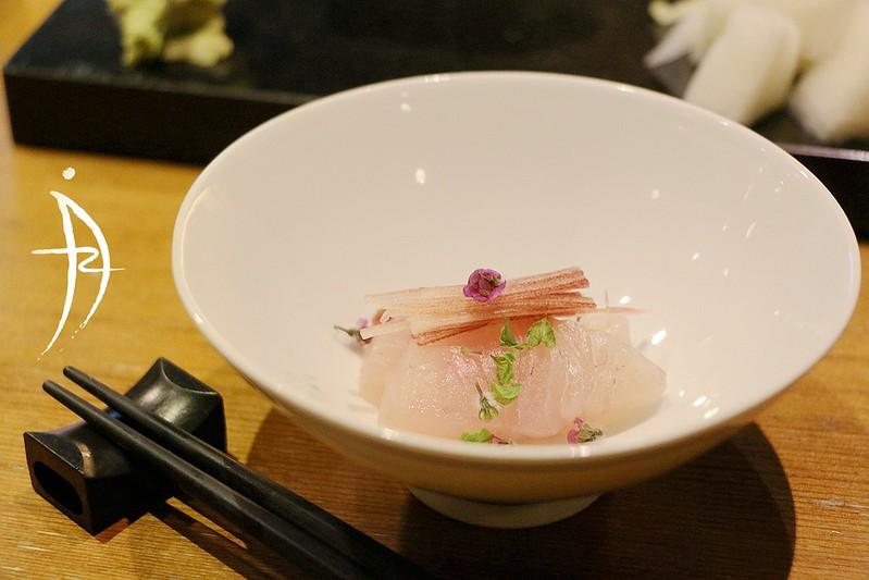 月酒居日式創意無菜單料理058