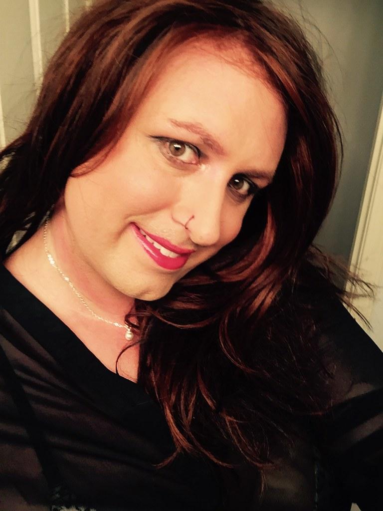 S TGIRL WORLD (-marieerica81) Tags: nosepiercing nosering transvestite crossdresser cd  shemale tgirl tranny