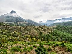 Akkaya köyünde Üskiyen tepesi (Akcan PhotoGraphy) Tags: akkaya üskiyen tepe hill manzara landscape feke adana doğa nature