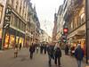 Découverte de l'Est (Antoine Desloges Studio) Tags: noel bâle suisse frontière rhin fleuve marche promenade commerces architecture boutiques