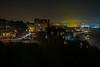 City nights..... (Dafydd Penguin) Tags: city nights night shot tripod slow shutter speed long exposure light trails urban clifton bristol village after dark river west country nikon df nikkor 50mm af f14d
