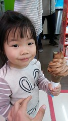 20170101_113202 (violin6918) Tags: violin6918 taiwan hsinchu lg g3 mobile cute lovely baby girl family portrait kid daughter littlebaby angel children child pretty princess shiuan