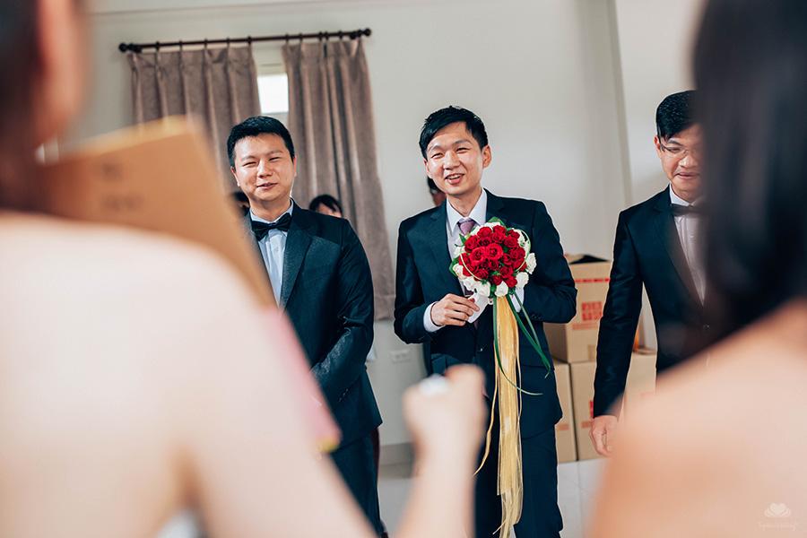婚禮紀錄 / 啟祥 & 怡均