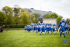 Kassel Titans vs. K-Town Pikes-10