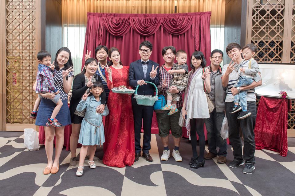台南婚攝 晶英酒店 婚禮紀錄 C & Y 130