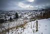 Snow (Konsti.) Tags: schnee bötzingen kaiserstuhl winter snow canon sony lightroom pfahl reben weinberge vineyard landschaft landscape natur nature wolken himmel sky clouds