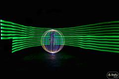Alex 100A6117 WEB (Firefly Photos Australia) Tags: light lightpainting lightpaintlab experimental orbs vortex workshop