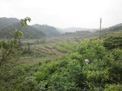 Guizhou China 2016  开阳1 (黔中秘境) Tags: china guizhou asia mountains 中国 贵州 亚洲 山 大自然