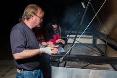 2017.01.20 KofC grill seasoning-christening 0009 (St. Luke's Knights) Tags: knights kofc columbus ankeny iowa unitedstates usa grill