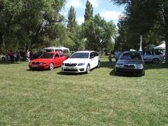 I. Hungarian Octavia Klub Találkozó