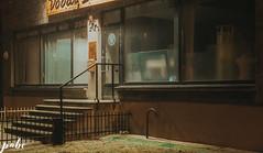 66-8995 (qauqe) Tags: vsco vscocam portra lightroom photography night time black white graffiti street urban old town tallinn estonia car vintage retro lights flare bokeh architecture tribe archipelago lxc kevin klein kln presets panorama