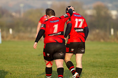 CRvAOB-36 (sjtphotographic) Tags: avonmouth boys cheltenham old rugby