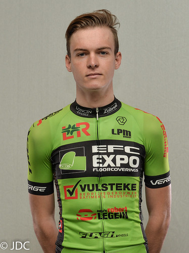 EFC-L&R-VULSTEKE U23 Cycling Team (4)