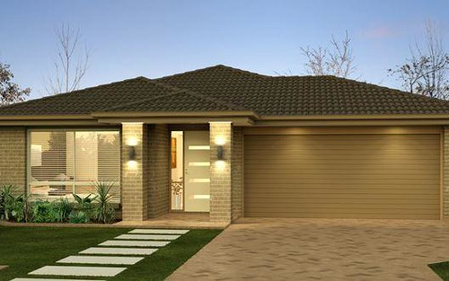 Lot 9252 Dipodium Avenue, Leppington NSW 2179