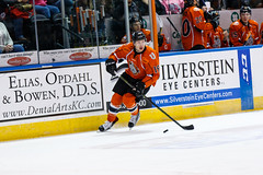 "Missouri Mavericks vs. Wichita Thunder, February 3, 2017, Silverstein Eye Centers Arena, Independence, Missouri.  Photo: John Howe / Howe Creative Photography • <a style=""font-size:0.8em;"" href=""http://www.flickr.com/photos/134016632@N02/32561331632/"" target=""_blank"">View on Flickr</a>"